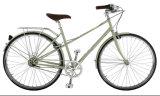 26 بوصة واحدة سرعة الدراجة / الداخلية 3 سرعة سيدة دراجة دراجة
