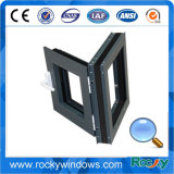 高品質のアルミニウム開き窓のWindows