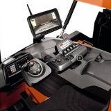 Sistema de las cámaras digitales de la carretilla elevadora con la batería de la potencia