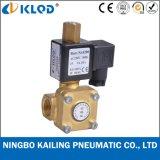 Высокий клапан соленоида 0955205 давления нормальн открытый