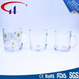 taza especial del vidrio de agua de la maneta 420ml (CHM8158)