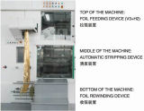 자동적인 Foil Stamping 및 Stripping Die Cutting Machine (ESF Series)