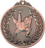7cm Swimming Medal