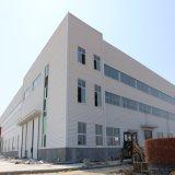 Energie - besparing en het Pakhuis van de Structuur van het Staal van de Milieubescherming