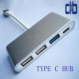 USB3.1 tipo eje de C para MacBook