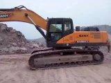 Excavador hidráulico usado muy bueno caliente Sy365h-8 (material de la correa eslabonada de las condiciones de trabajo de San Yi de la venta de construcción) para la venta