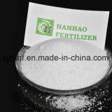 L'azoto di alta qualità fertilizza, fertilizzante cristallino 21% del solfato dell'ammonio