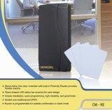 D8-Re Waterproof Standalone Access Controller с удостоверением личности Card Reader