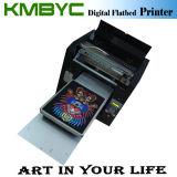 Macchina a base piatta di stampaggio di tessuti del getto di inchiostro di DIY