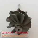 Asta cilindrica della rotella di turbina di Gt18 704580-0005