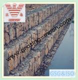 川のGabionsボックス(TS-E115)