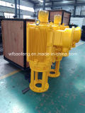 Dispositif au sol de tête d'entraînement de moteur de la pompe de puits 22kw de pompe de vis à vendre