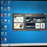 2016.09 Icom A2 для инструмента BMW диагностического с компьтер-книжкой новым Z475