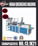 4 Lijnen T-shirt van de Zak Making Machine ( SHXJ - C600-800 )