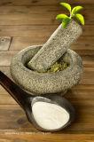 Травяная выдержка Stevia Ra 97% подсластителя