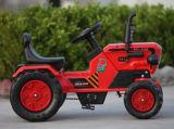 Kinder elektrischer Traktor, Kind-elektrisches Spielzeug-Auto