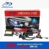 Carro 55W eletrônico Slim Xenon HID Fast Start DC Balastros digitais balastros balastros