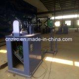 Máquina de enrolamento do filamento de pólo de iluminação do CNC FRP/GRP com boa qualidade