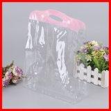 Sachet en plastique pour le produit de beauté et le module