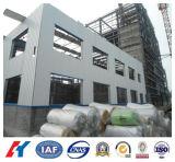 La struttura d'acciaio moderna ha progettato il workshop (KXD-SSW1023)