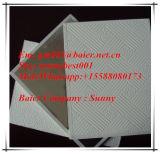 Kurbelgehäuse-Belüftung lamellierter Gips-Decken-Entwurf für Stab