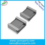 高精度のステンレス鋼CNCの機械化のハードウェアの部品