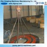 Peça sobresselente com equipamento de mineração para a carcaça da precisão/investimento/carcaça de areia
