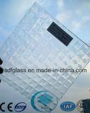 Cancelar o vidro modelado com CE, ISO (3 8mm)