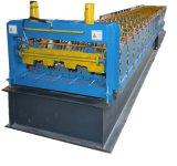 Cangzhou Dixin гидровлическое и автоматическая палуба пола делая машинное оборудование