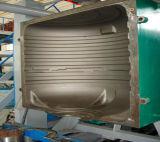 Máquina moldando de alta velocidade automática do molde de sopro do tanque de água do HDPE