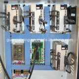 Древесина, MDF, Acrylic, алюминий, маршрутизатор 1325 CNC