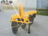 Charrue à disques montée par tracteur de Yto Baldan pour le marché du Soudan