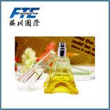 Divers genres les bouteilles de parfum de Tour Eiffel 50ml