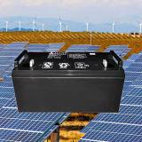 Batería de plomo de la Sistema Solar del ciclo profundo aprobado del CE (12V100ah)