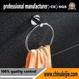 Boucle d'essuie-main d'acier inoxydable de qualité de 554 séries pour l'hôtel (LJ55405)