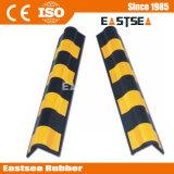 Protector de la esquina de goma adecuado de alta resistencia del ángulo redondo