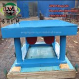 Concrete pequeno Vibrating Table para Plastic Paver Moulds (ZDP800)