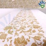Tablecloth impresso da tela dos PP Spunbond restaurante não tecido