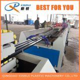 Máquina plástica de la protuberancia de la tarjeta del techo del PVC