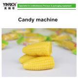 Süßigkeit-Maschinen-Süßigkeit-Hersteller-automatischer abgegebener Mais-Form-Süßigkeit-Produktionszweig mit Cer ISO9001 (GD600)