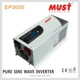 1000W~6000W DCへのGrid Pure Sine Wave Solar Power Inverterを離れたAC
