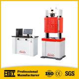 Máquina universal automática automatizada Wew-600d de la prueba