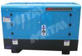 500AMP TIG und MIG-Schweißer-motorangetriebene Lichtbogen-Schweißer-Maschine