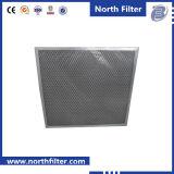Filtro do metal da eficiência de Primay para o ar
