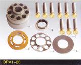 Sauer PV20 Mpt (MFO) 35 pièces de rechange hydrauliques de pompe à piston de MPV046 Opv1-23 et pièces de réparation