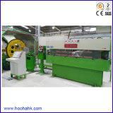 Máquina/equipamento processados da extrusão de cabo do fio do material plástico