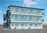 Kundenspezifisches und ökonomisches vorfabriziertes Haus/modulare Häuser (DG4-016)