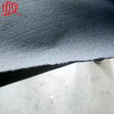 geotêxtil não tecido preto de 200GSM PP para o reforço