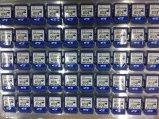 Cartão da câmera das vendas Class4 Class6 Class10 do baixo custo da fábrica