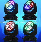 36PCS 6in1 Zoom Stage Lighting LED Moving Head (YS-205)